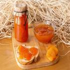 Gültekin Peynircilik 1 kg Ev Yapımı Kayısı Reçeli