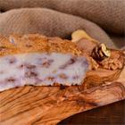 Gurmepark1 kg İsli Çerkez Peyniri Cevizli