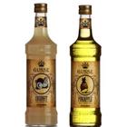 Gusse Pinacolada Seti Hindistan Cevizi-Ananas Kokteyl Şurubu 2 Adet