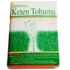 Güven Organik 60 gr Öğütülmüş Keten Tohumu