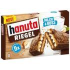 Hanuta Riegel Milch & Nuss 5 Riegel 34.5 G