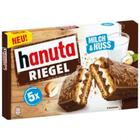 Hanuta Riegel Milch Nuss 5 Riegel 34.5 gr Çikolata