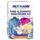 Heitmann 20'li Renk Koruyucu Mendil