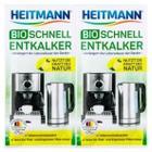 Heitmann Bio Toz 2x25 gr Kireç Çözücü