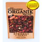 Hibiskus 500 gr Hibiskus Nar Çiçeği Çayı