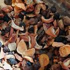 Hoşaflık Karışık Kuru Meyve 250 gr