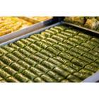Hüseyinoğlu Baklava-Börek 3500 gr Fıstıklı Dürüm Baklava