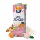 İsola Bio Organik Badem Sütü Şeker İlavesiz 1 L