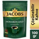 Jacobs Monarch Gold 100 gr Poşet Kahve