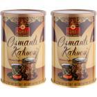 Kahve Deposu 2x250 gr Osmanlı Kahvesi