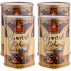 Kahve Deposu 4x250 gr Osmanlı Kahvesi