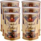 Kahve Deposu 6x250 gr Osmanlı Kahvesi