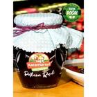 Karamürsel Köy Ürünleri 380 G Patlıcan Reçeli