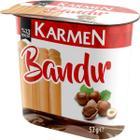 Karmen 52 gr Bandır Çikolata
