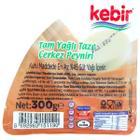 Kebir 300 gr Tam Yağlı Taze Çerkez Peyniri