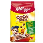Kellogg's Cocopops 450 gr Çikolatalı Mısır ve Buğday Gevreği
