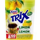 Kent Trix Limon Aromalı 12x300 gr Toz İçecek