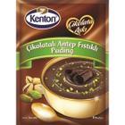 Kenton 100 gr Çikolatalı Antep Fıstıklı Puding