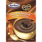 Kenton 100 gr Çikolatalı Bademli Karamelli Puding