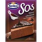 Kenton 125 gr Bitter Çikolatalı Sos