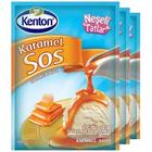 Kenton 80x3 gr Karamel Sos