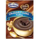 Kenton Çikolata Aşkı Çikolatalı Fındıklı 100 gr Puding