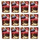Kenton Çikolatalı Aile Boyu 12x200 gr Puding