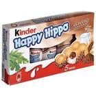 Kinder Happy 20.7 gr Hippo Gofret