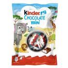 Kinder Schokolade Mini 120 gr