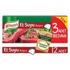 Knorr 12'li Et Bulyon
