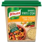 Knorr 135 gr Tencere Yemekleri İçin Sebzeli Baharatlı Çeşni