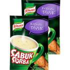 Knorr 2 x 18 gr Çabuk Kremalı Tavuk Çorbası