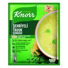 Knorr 51 gr Şehriyeli Tavuk Çorbası