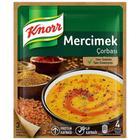 Knorr 5x76 gr Mercimek Çorbası