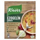 Knorr 74 gr Ezogelin Çorbası