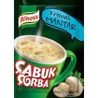 Knorr Çabuk Çorba Kremalı Mantar 19 gr Hazır Çorba