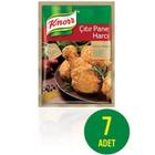 Knorr Çıtır Pane Harcı 7 x 90 gr