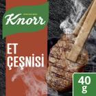 Knorr Kekikli Ve Sarımsaklı 40 gr Et Çeşnisi