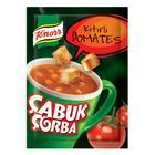 Knorr Kıtırlı Domates Çabuk Çorba