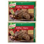 Knorr Köfte Harcı İki Kullanımlık 41 X 2 gr İkili Set