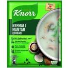 Knorr Kremalı Mantar 12x63 gr Çorba