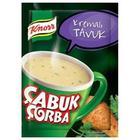Knorr Kremalı Tavuk Çabuk Çorba