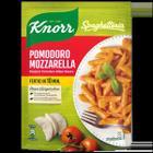 Knorr Pomodoro Mozzarella Pasta Tomaten Sauce Domates 163 gr Makarna Sosu