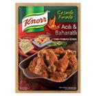 Knorr Tavuk Çeşnili Acılı & Baharatlı 34 gr