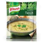 Knorr Terbiyeli Tavuk Hazır Çorba