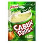 Knorr Yayla Çabuk Çorba