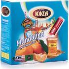 Koza 300 gr Mandalina Aromalı İçecek Tozu