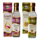 Krk 250 ml Anason Aroması + 250 ml Gliserin