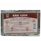 Krk Kahverengi 9 gr Gıda Boyası