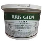 Krk Yeşil 1 kg Toz Gıda Boyası